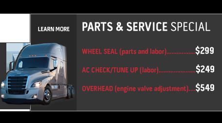 Peach State Freightliner >> Peach State Truck Centers   Peach State Freightliner ...