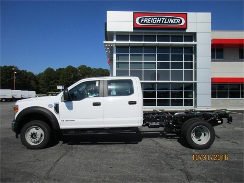Crescent Ford Trucks Autos Post