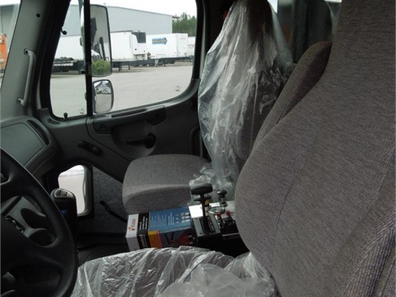 New FREIGHTLINER 114SD | Peach State Freightliner Dealership