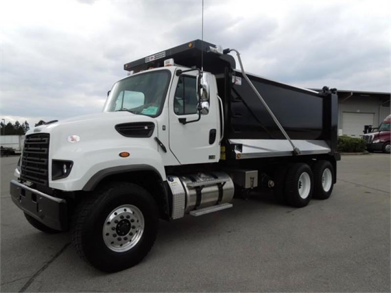 Peach State Freightliner >> New FREIGHTLINER 114SD   Peach State Freightliner Dealership