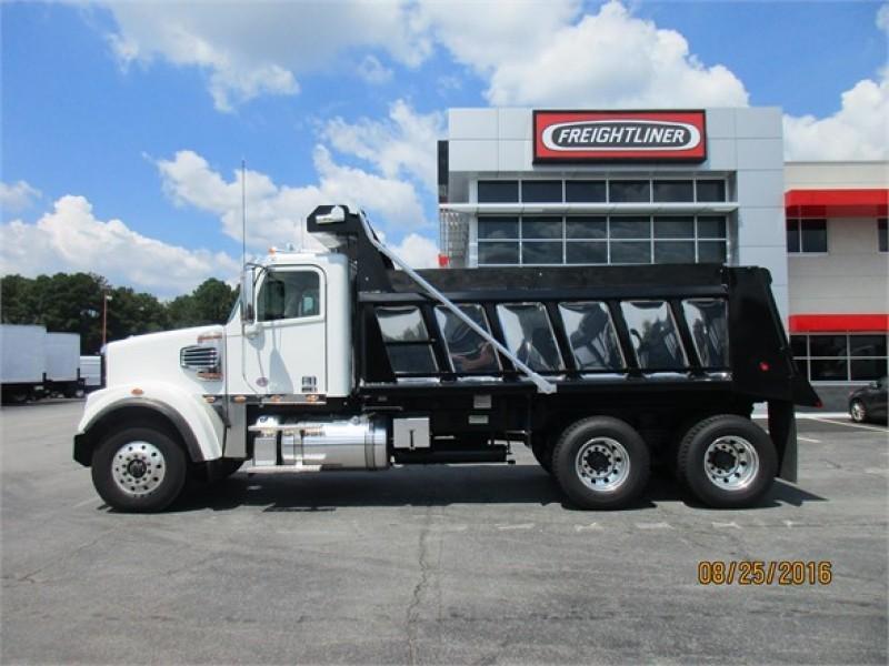 Freightliner Birmingham Alabama >> New FREIGHTLINER 122SD   Peach State Freightliner Dealership
