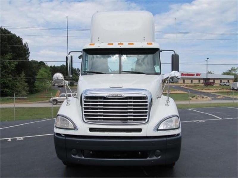 Freightliner Birmingham Alabama >> New FREIGHTLINER COLUMBIA 120 | Peach State Freightliner ...
