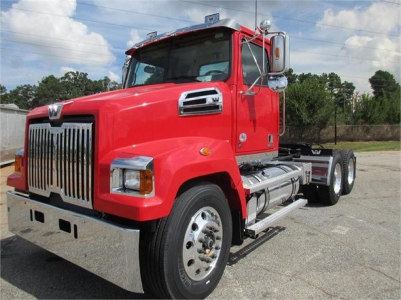 Freightliner Birmingham Alabama >> New WESTERN STAR 4700SB | Peach State Freightliner Dealership
