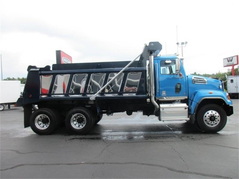 Freightliner Birmingham Alabama >> New WESTERN STAR 4700SF | Peach State Freightliner Dealership